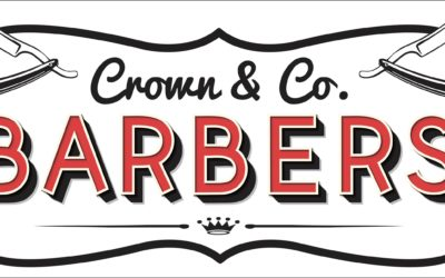 Crown and Co Barbers